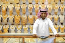Gold Sales on a High This Month Due to UAE Mother's Day Celebrations