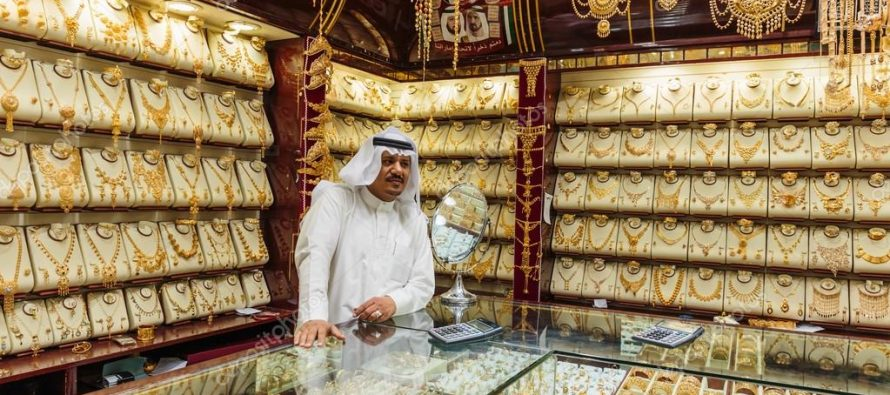 No immediate change for UAE's gold shoppers on VAT