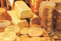 Cash-Strapped Venezuela to Sell Gold Reserves to UAE