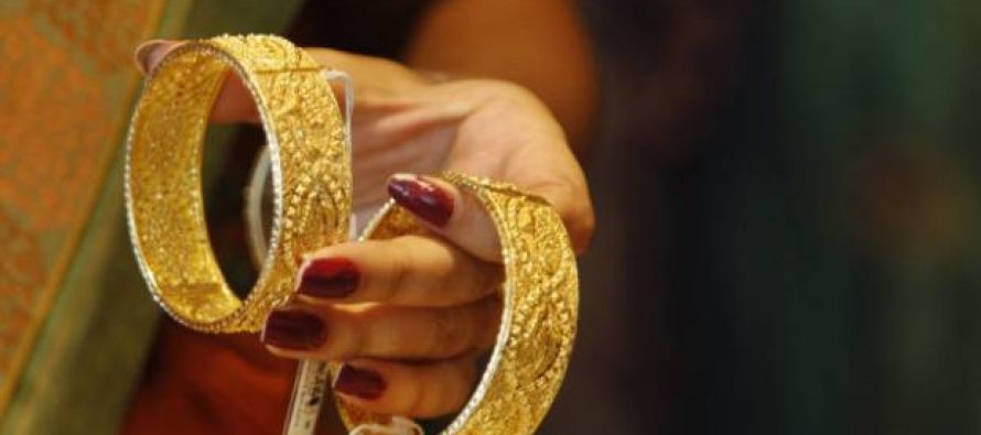 Bargains Await UAE Residents as Gold Prices Fall to Cheapest in Over 3 Weeks
