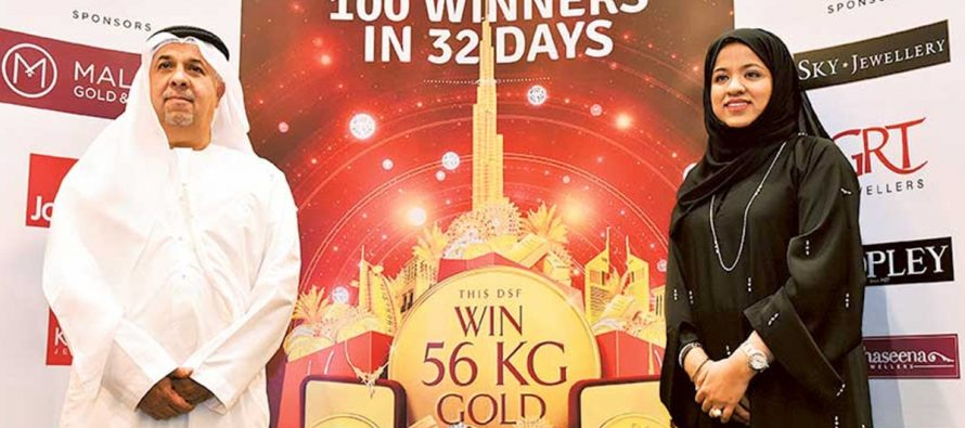Gold raffle winners in Dubai: How their lives changed