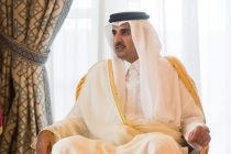 Doha Jewellery and Watches Exhibition Welcomes His Highness Amir