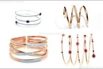 La Marquise Introduces Their Dazzling Spring Jewellery Collection