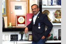 Firoz Merchant, From School Dropout in Mumbai to Billionaire Pure Gold Owner in Dubai