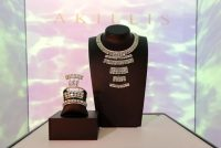 Akillis Jewellery Lands In The Middle East