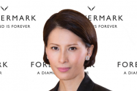 De Beers Appoints Nancy Liu to Head Forevermark