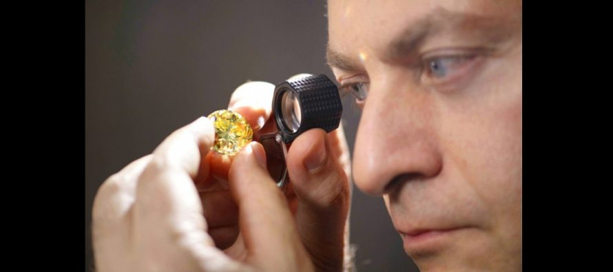 Mouawad Dragon, World's Largest Diamond: Watch Journey from Rough to Polished