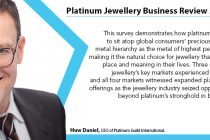 From Maharajas to Millennials: Timeless Platinum Continues to Sit atop the Precious Metals Value Hierarchy