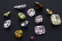 GIA extends its country of origin report to colored diamonds