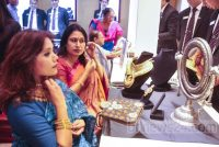 Jewellers legalise Tk 240 million gold, silver, diamond on first day of tax fair