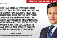 Royal Indian Jewellery Auctioned For A Whopping $109 Million