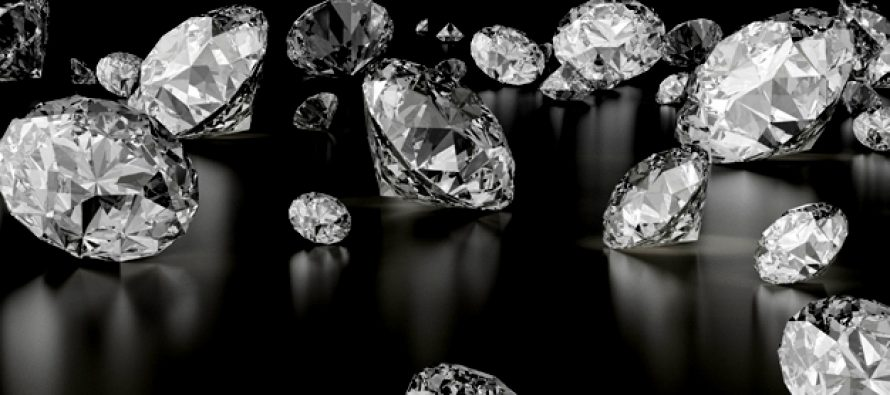 ALROSA earns over $2 mln from sales of polished diamonds in Israel