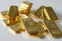 Gold's monster run could reach $1,600, say Citi analysts