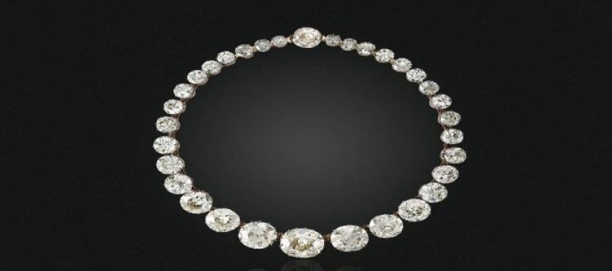 Rare Golconda diamonds and Mughal artefacts to be auctioned in New York