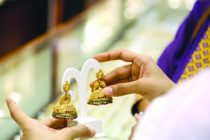 Buying gold from Oman now more beneficial