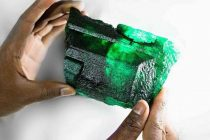 An Indian museum might soon get the world's largest emerald