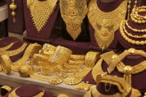 Turkey's jewelry exports surge to nearly $217M in June
