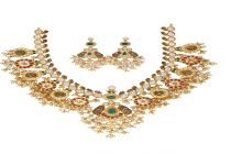 P Mangatram Jewellers Showcases Exquisite Gemstone Studded Collections For The First Time In The United States