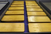 Gold Prices Gained on Middle East Tension, Rate Cut Expectations