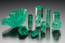 Colombian Emeralds and Mozambican Rubies from Fura Gems