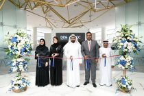 DMCC UNVEILS THE NEW DUBAI DIAMOND EXCHANGE – THE LARGEST DIAMOND TRADING FLOOR IN THE WORLD