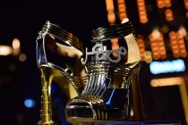 Gold, diamond shoes unveiled in Dubai for a whopping Dh73 million