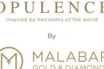 Malabar Gold & Diamonds woos patrons with 'Opulence' collection