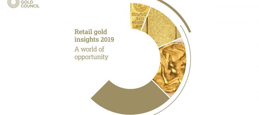 New survey highlights substantial opportunities for gold