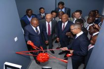 Hon'ble Minister of Mineral Resources and Petroleum, Diamantino Azevedo inaugurates KGK'S World-class Diamond Manufacturing Facility at Angola