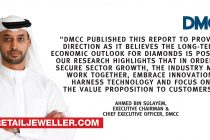 The Diamond Industry requires a new narrative and rebrand to secure its future – DMCC REPORT