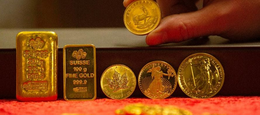 Gold Prices Likely To Fall Further, And That's A Good Thing