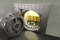 World's super-rich are hoarding physical gold in secret bunkers