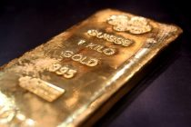 Gold soars as Middle East tensions brew 'perfect storm'
