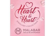 Jeweller launches special 'Heart' collection' to fit everyone's budget'