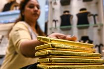 UAE gold shoppers need to wait for next dip