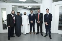 DMCC welcomes Trigem's fully Certified Belgian Diamond Facility to Dubai
