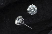 Coronavirus dampens diamond auction