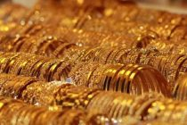 China's Jan-Mar gold demand may fall 10-15%: World Gold Council
