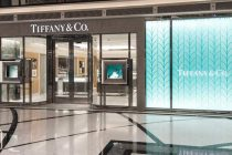 Iconic jeweller Tiffany opens first store in India