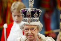 CROWNING GLORY The Queen owns the world's biggest diamond and it's worth millions