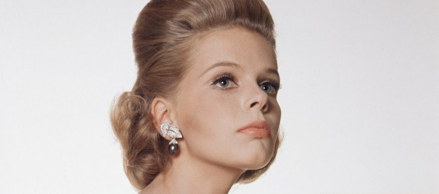 Exquisite Diamond Jewellery To Dream About This Spring