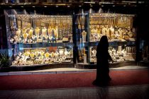 Dubai's Gold Souk re-opens after Covid-19 closure