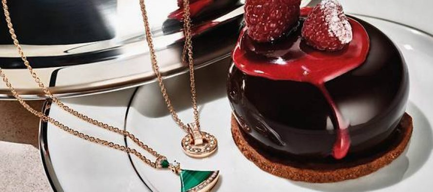 Bulgari's new home shopping service delivers jewellery right to your doorstep