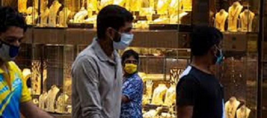 Coronavirus: Distressed expats in UAE sell small quantities of gold amid cash crunch
