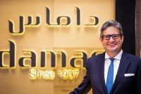 Damas Jewellery appoints Luc Perramond as new Chairman and CEO